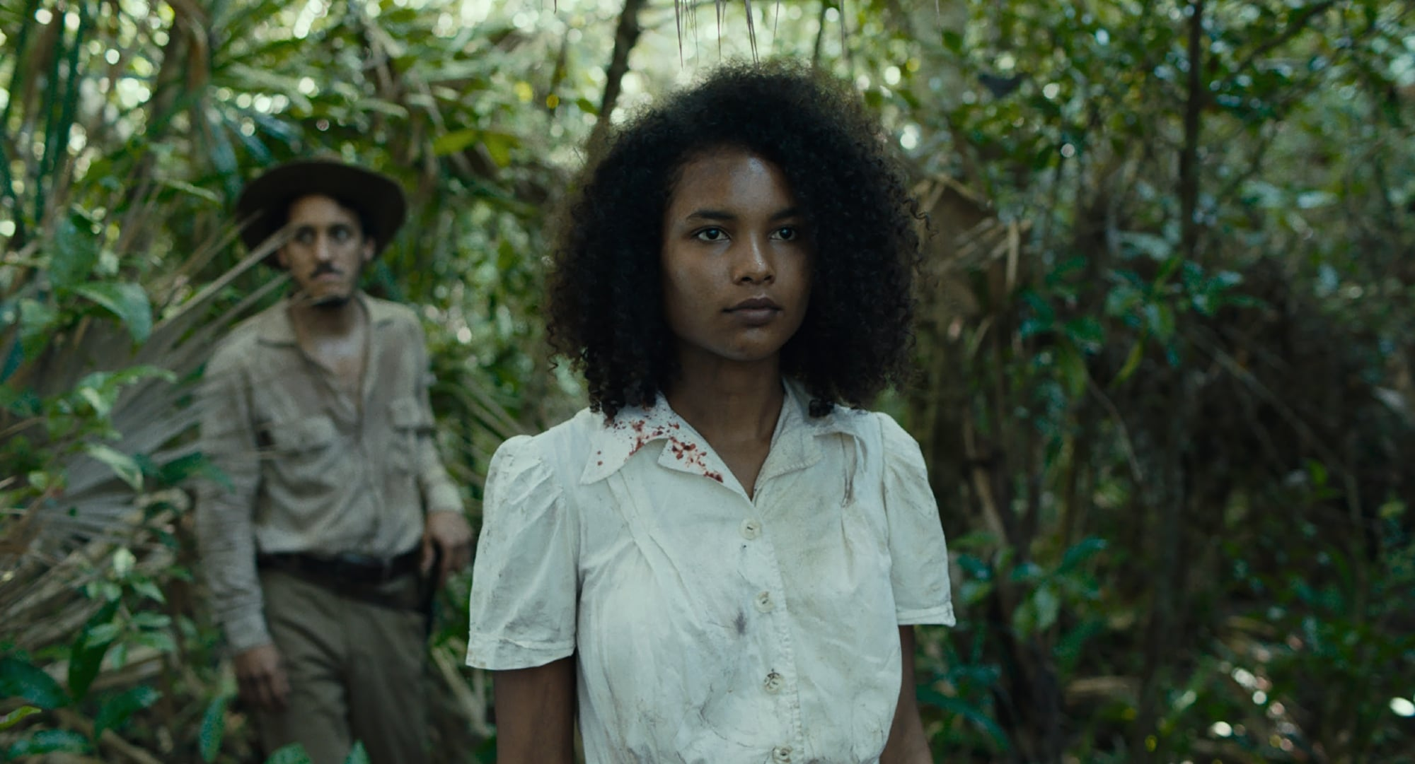 Selva Tragica Film Pelicula Yulene Olaizola