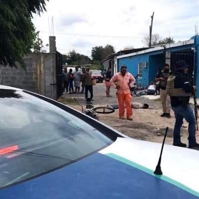 Suman cinco detenidos por multihomicidio de civiles en Reynosa, Tamaulipas