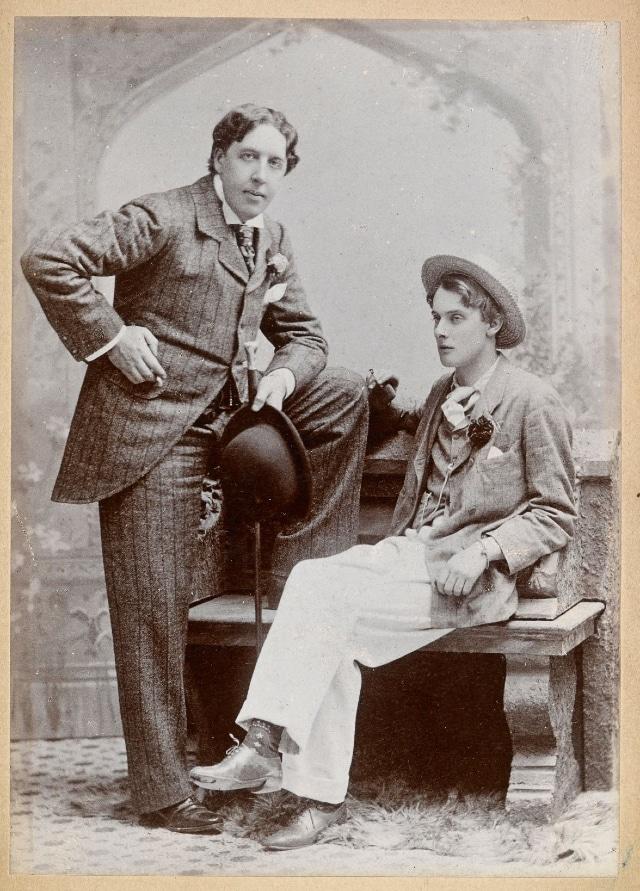 Jean-Louis Jorge Oscar Wilde