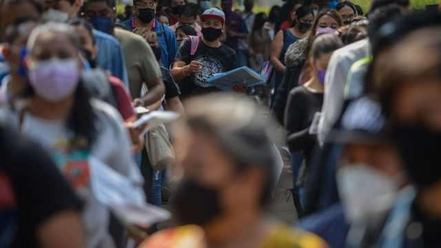 CDMX pide uso solidario y responsable del cubrebocas ante regreso a clases presenciales