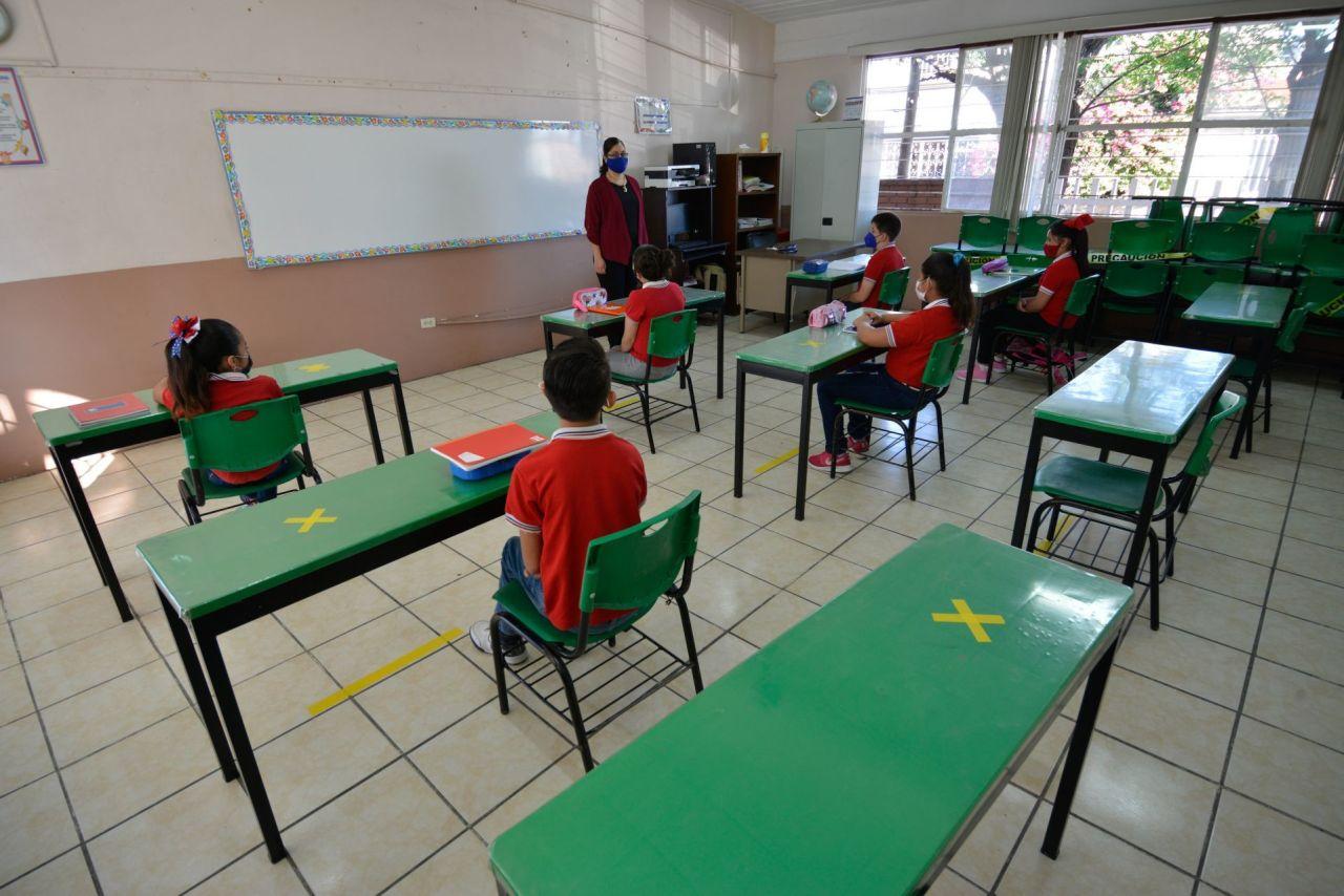 Becas del Estado de México para alumnos de primaria