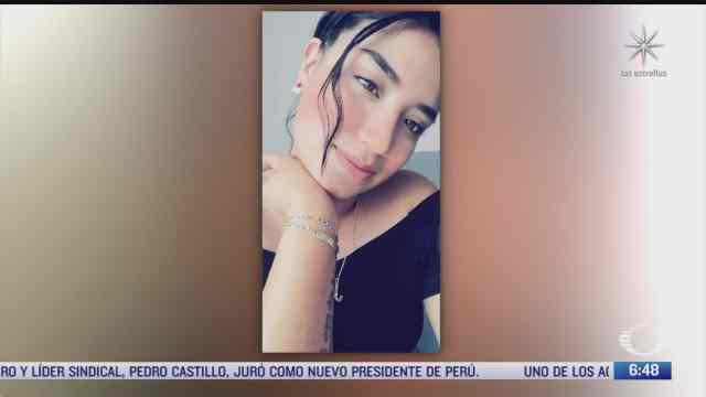 despierta obtiene pruebas del feminicidio de alejandra flores estudiante de derecho