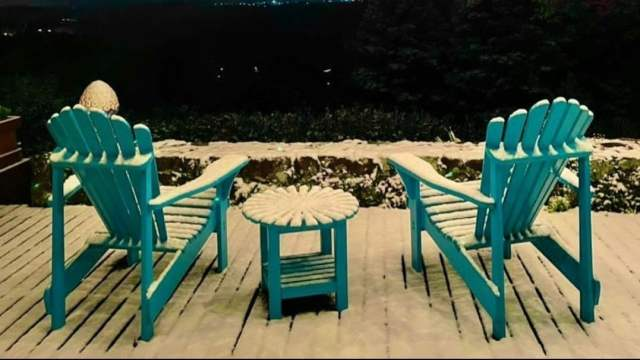 Video: Inusual nevada sorprende al sur de Brasil