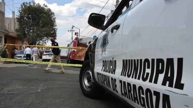 Encuentran 4 mil restos óseos en casa feminicida de Atizapán