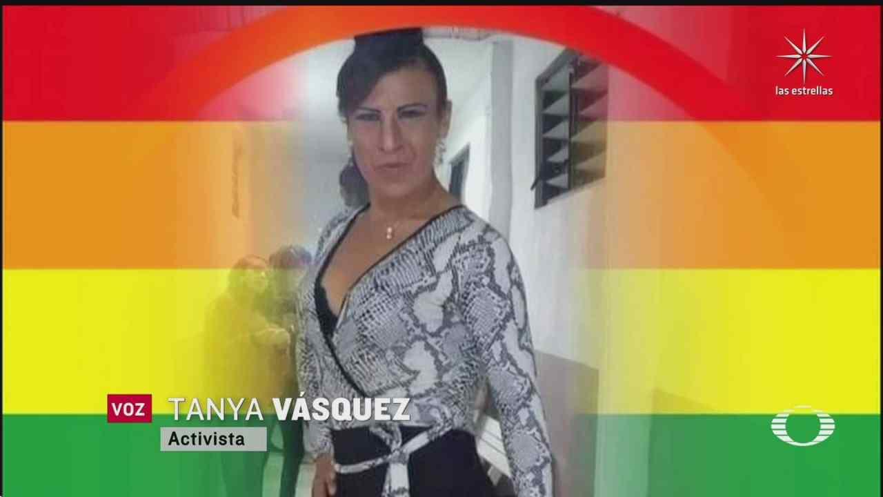 feminicidios de mujeres trans activan las alertas en mexico