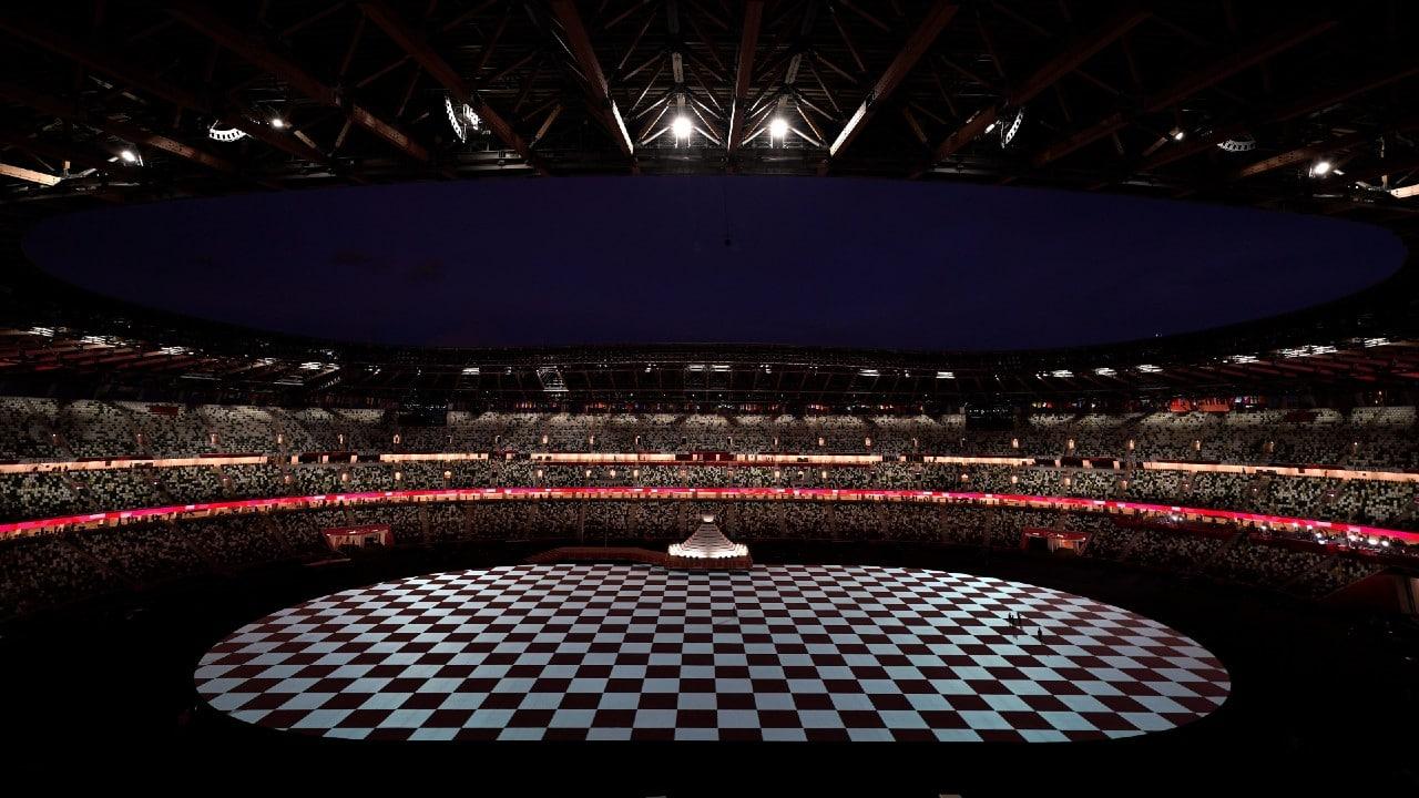 Fotos: Inauguración Juegos Olímpicos de Tokio 2020