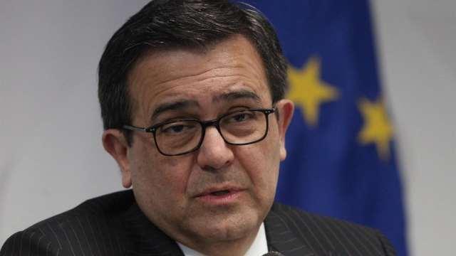 FGR descarta persecución contra exsecretario de Economía, Ildefonso Guajardo