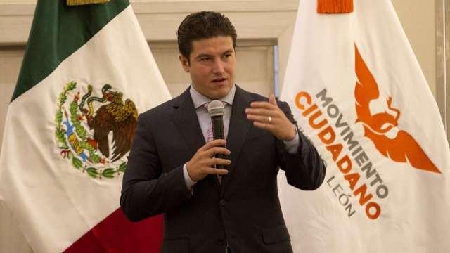INE alista multa contra gobernador electo de Nuevo León por no reportar gastos de campaña