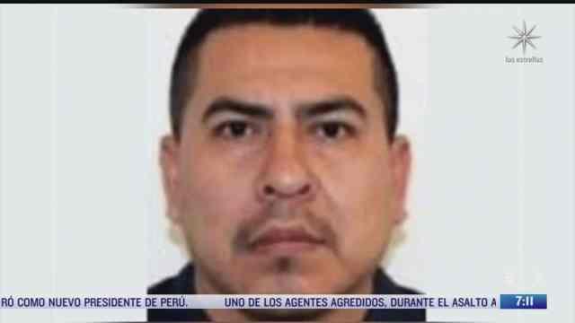 quien es el maestrin presunto responsable de la masacre en tamaulipas y que fue asesinado