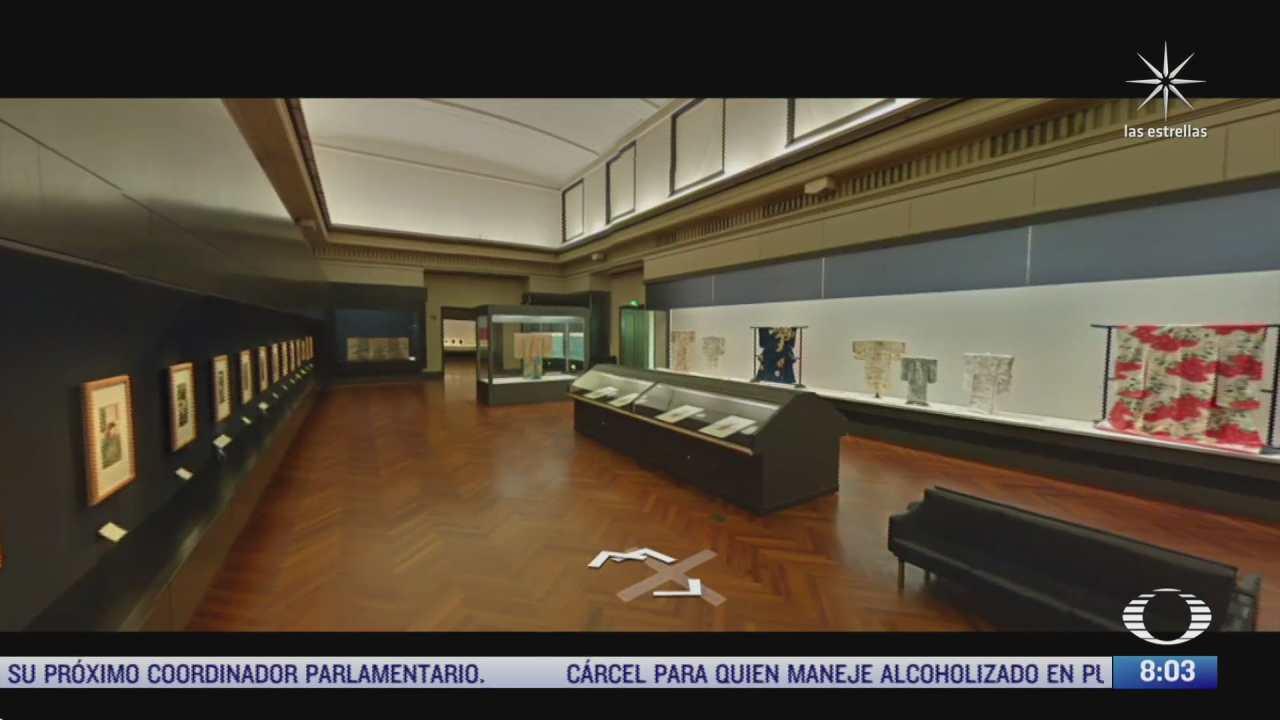 reabren museos en el mundo tras cierre por pandemia de covid