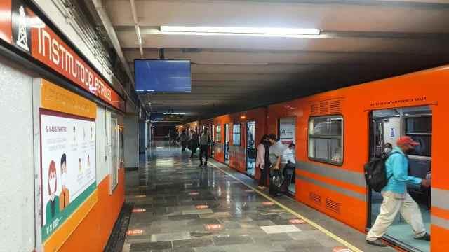 Restablecen servicio en toda la Línea 6 del Metro CDMX tras cierre de estaciones