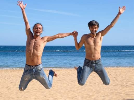Sexo gay, cómo tener mejores orgasmos