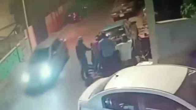 Autoridades detienen a banda dedicada a robos (FOROtv)