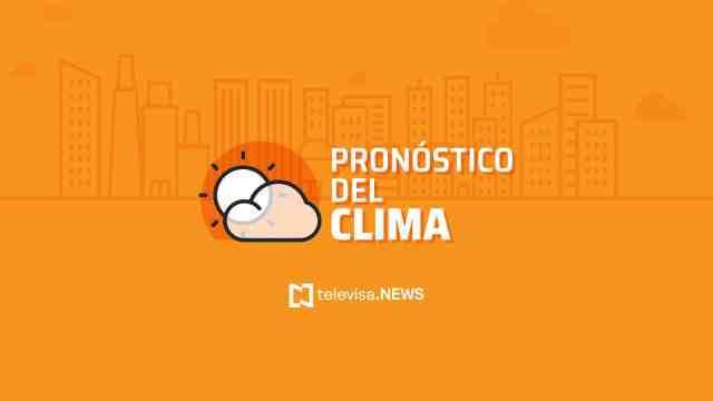 Clima hoy en México: Frente frío atemporal causará lluvias en el norte y noreste del país
