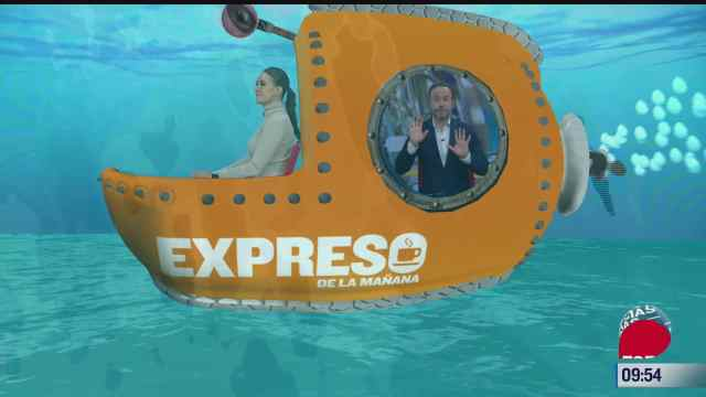 el submarinorusaenexpreso del 3 de agosto del