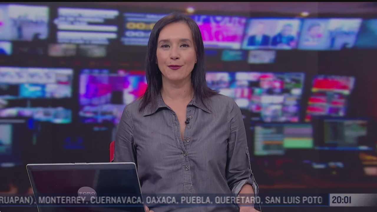 las noticias con karla iberia programa del 31 de agosto del