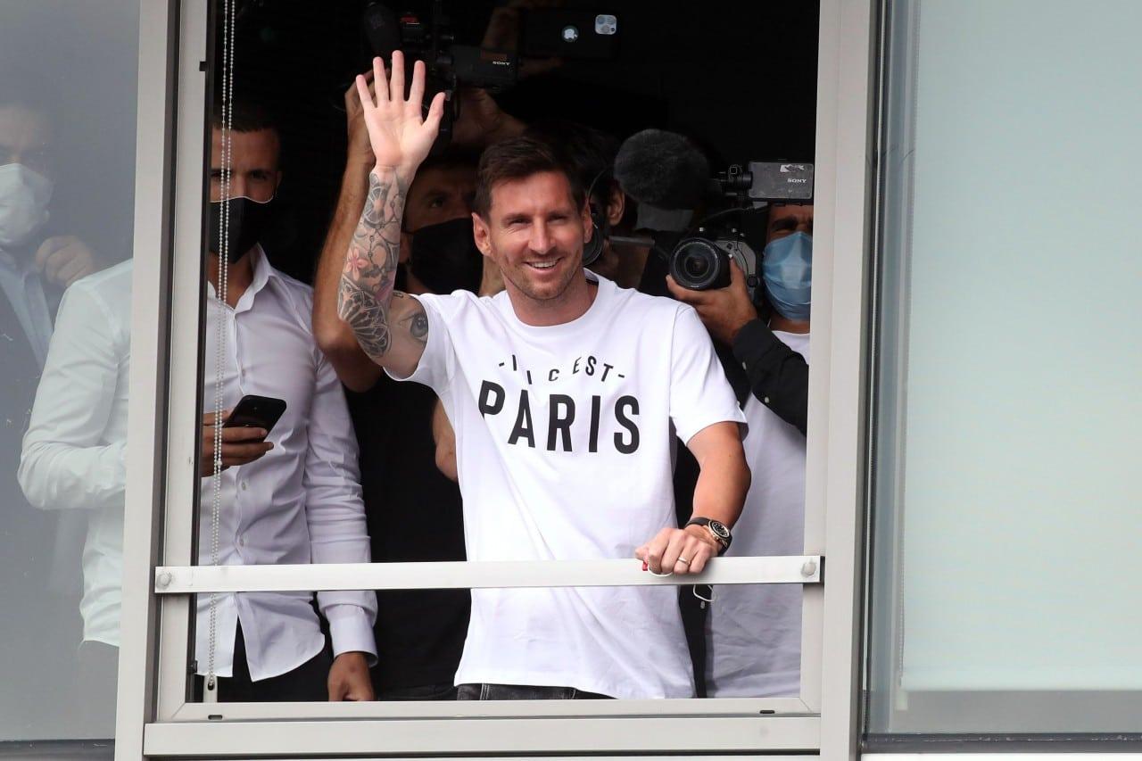 Leo Messi, Paris St Germain, PSG, Barcelona, galería
