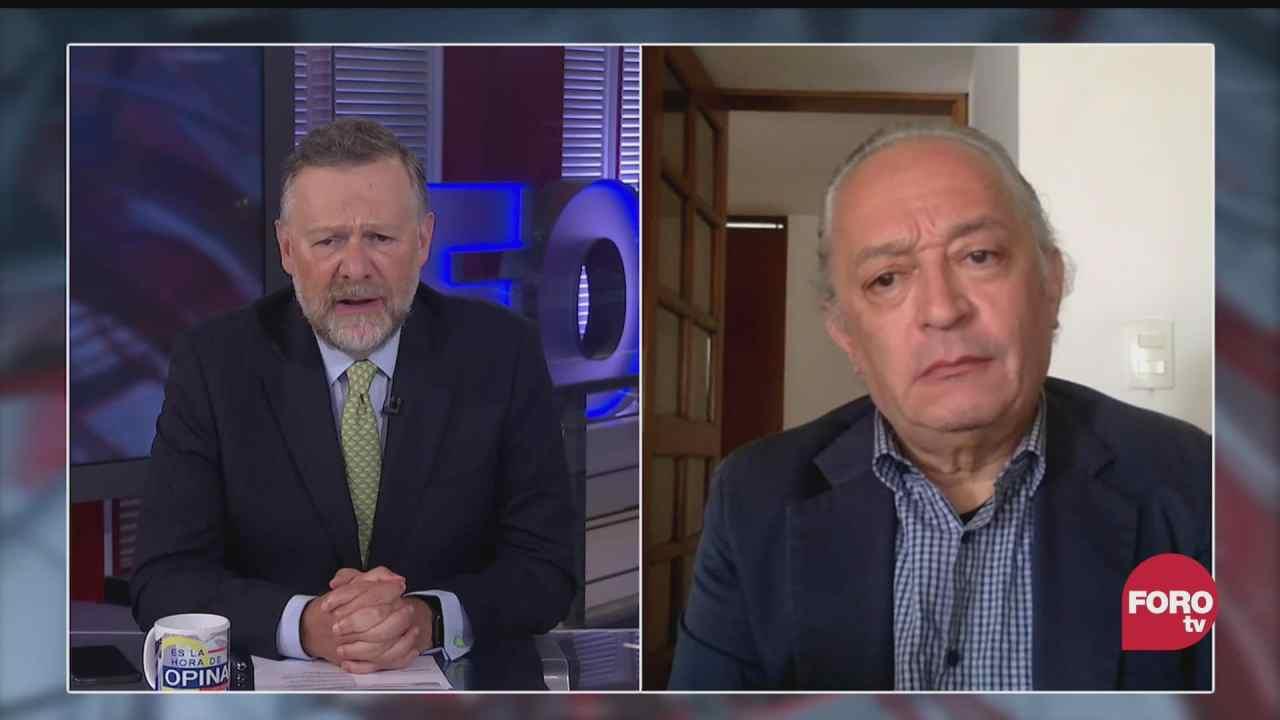 mexico carece de servidores publicos honestos dijo el titular de la semar