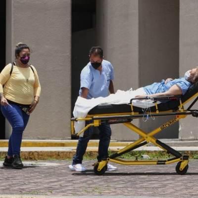 Pese a reducción de casos, Nuevo León registra más de mil contagios de COVID en 24 horas