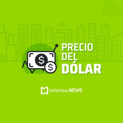 ¿Cuál es el precio del dólar hoy 2 de agosto?