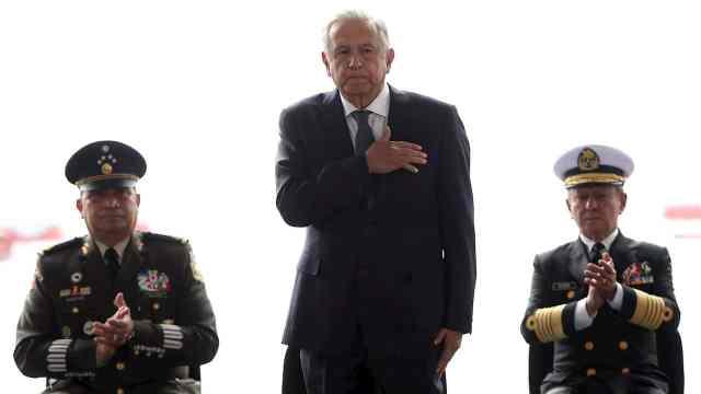 presidente mexico pide perdon