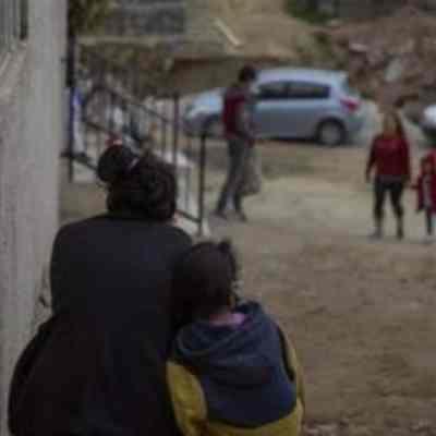 Rescatan a 85 migrantes en Veracruz; hay dos detenidos por tráfico de personas