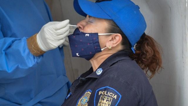 Se desbordan los contagios de COVID-19 en varios estados, advierten nueva crisis sanitaria