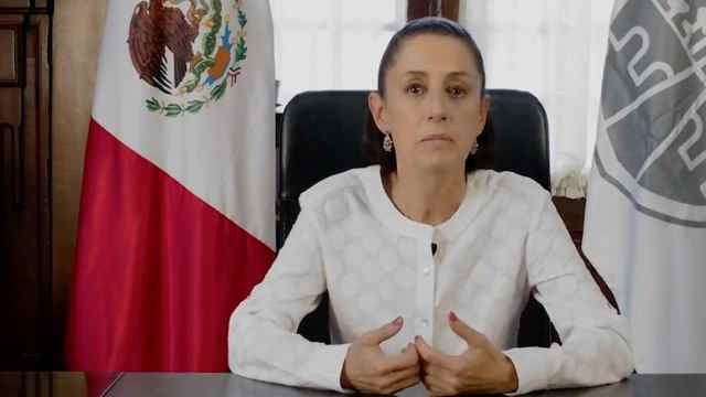 Claudia Sheinbaum, jefa de Gobierno de la Ciudad de México (Twitter: @Claudiashein)