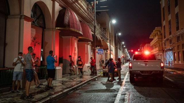 Video: Así se vivió el sismo que despertó a Veracruz