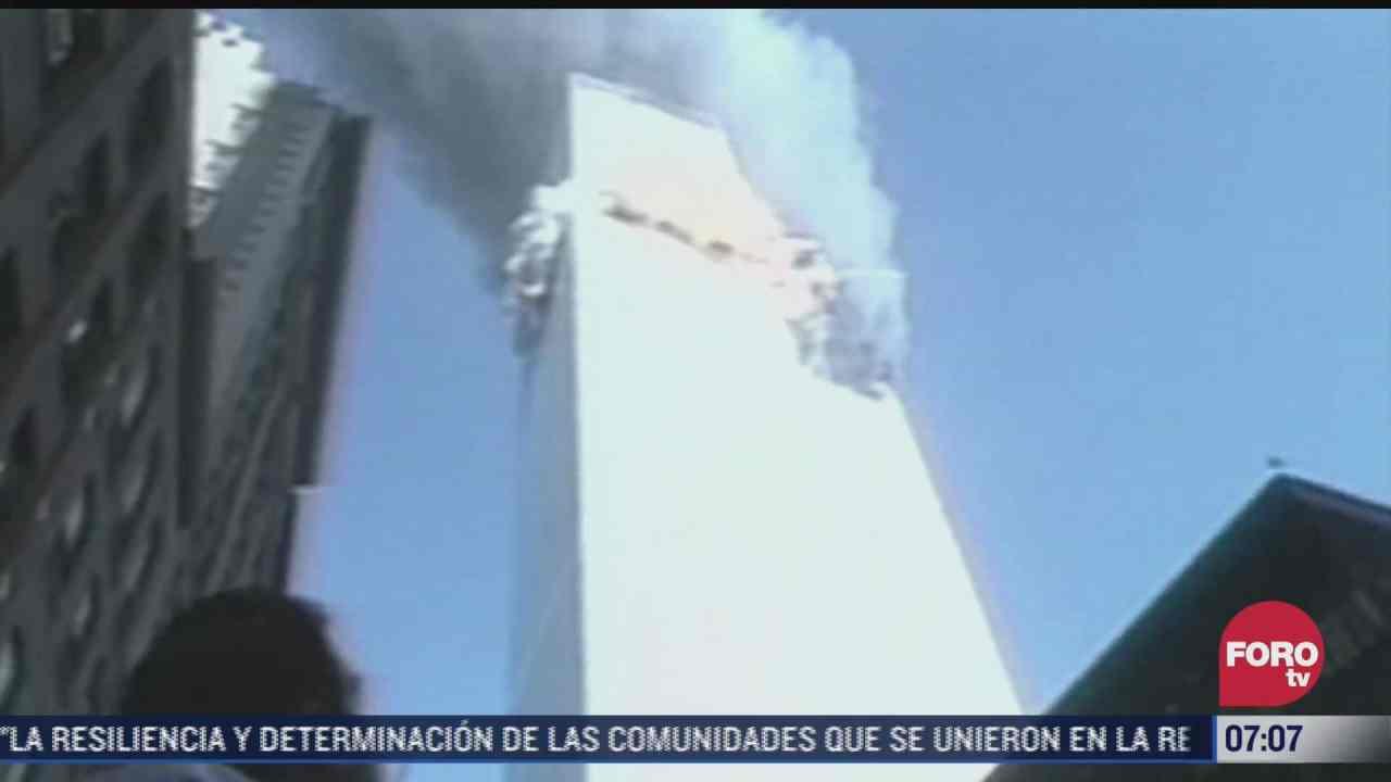 20 anos de los ataques terroristas del 11 s en estados unidos