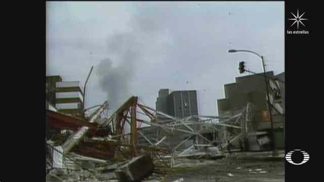 70 anos asi transmitio televisa el sismo de