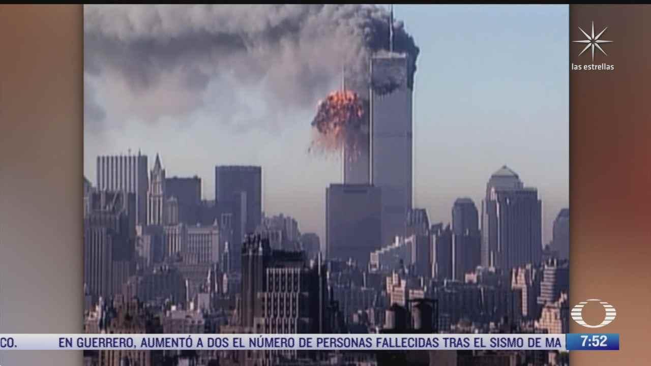 a 20 anos del 11 s los atentados terroristas que cambiaron al mundo