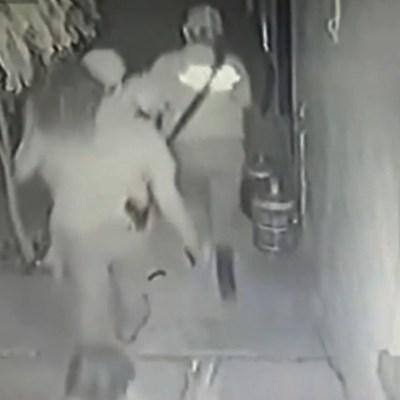 Abuelos denuncian que hombres armados sustrajeron a su nieto de 8 años en Mérida, Yucatán