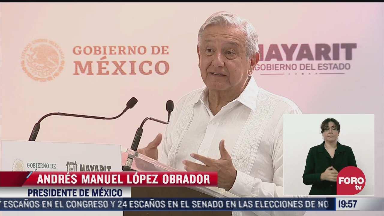 amlo invita a este gobernador panista a su gobierno