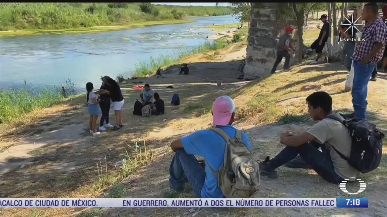 asi es el trayecto que recorren los migrantes entre tapachula chiapas y piedras negras coahuila