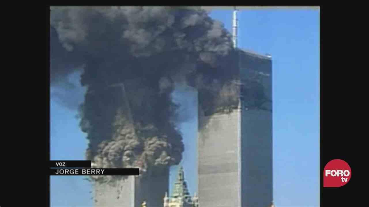 asi se reportaron los atentados del 11 s hace 20 anos
