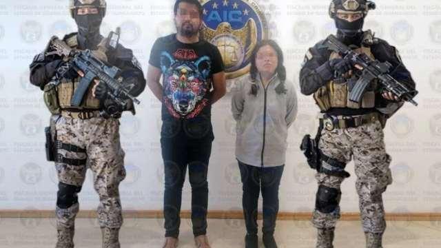 (Fiscalía de Guanajuato )