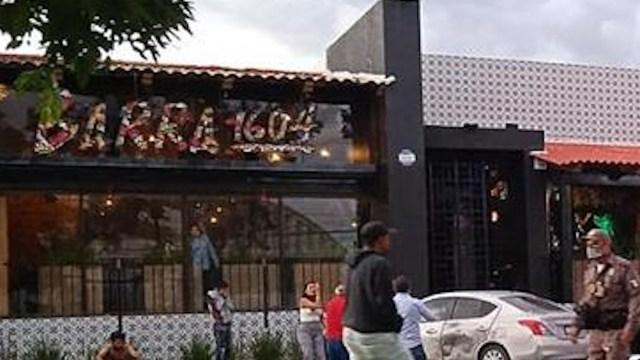 Ataque con explosivo en restaurante de Salamanca, Guanajuato, deja dos muertos