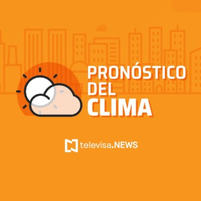 Clima Hoy en México: Se esperan fuertes lluvias por onda tropical número 33 y dos canales de baja presión