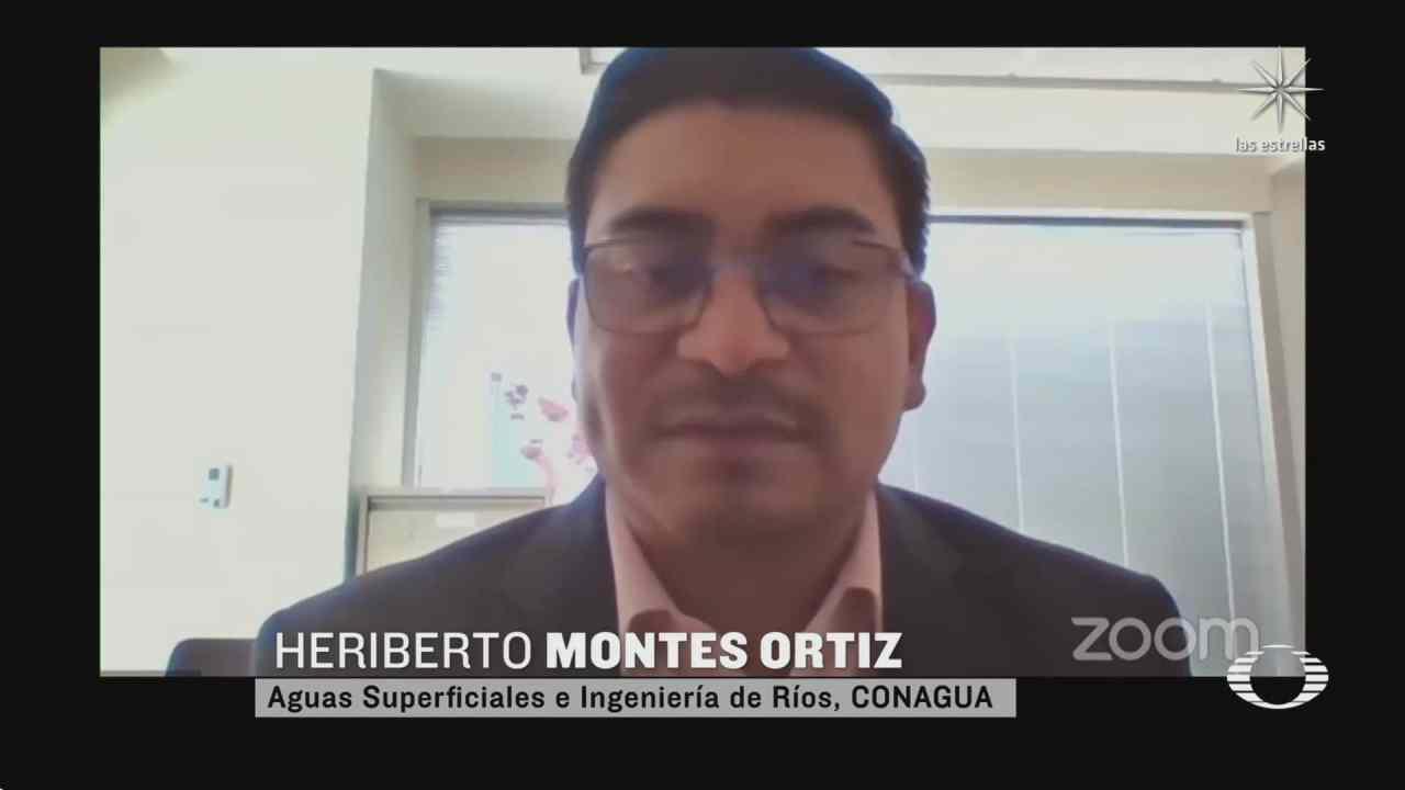 conagua explica lo ocurrido en tula hidalgo