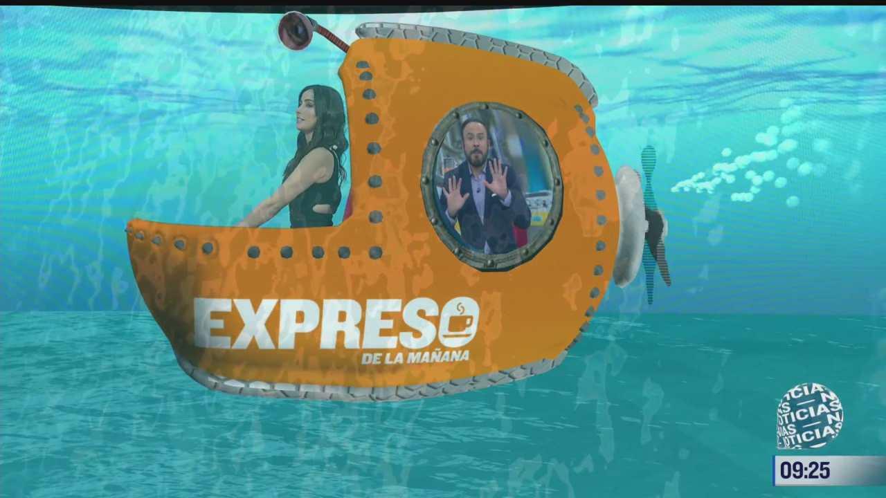 el submarinoenexpreso del 14 de septiembre del