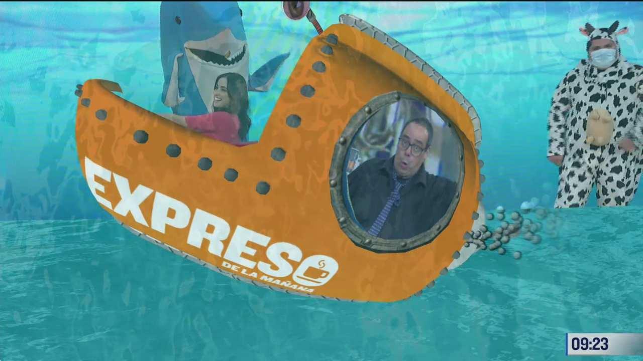 el submarinoenexpreso del 21 de septiembre del