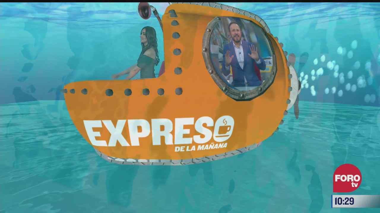 el submarinoenexpreso del 9 de septiembre del