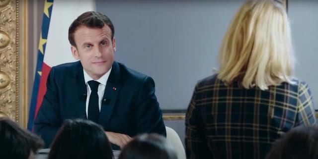 France de Bruno Dumont Critica TIFF