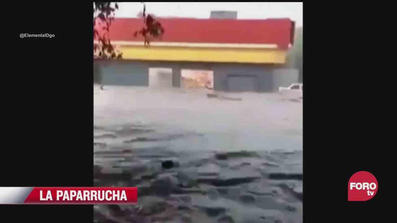 imagenes equivocadas de los huracanes es la paparrucha del dia