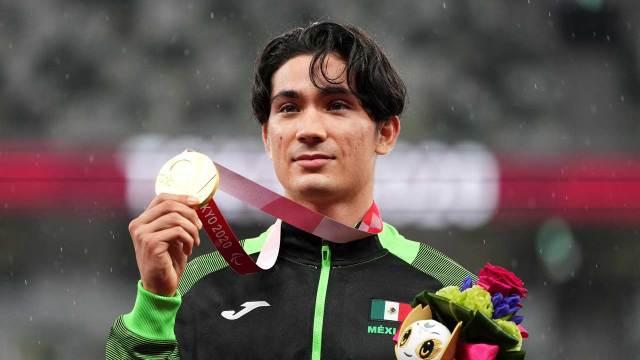México en los Juegos Paralímpicos, historia y todas las medallas ganadas