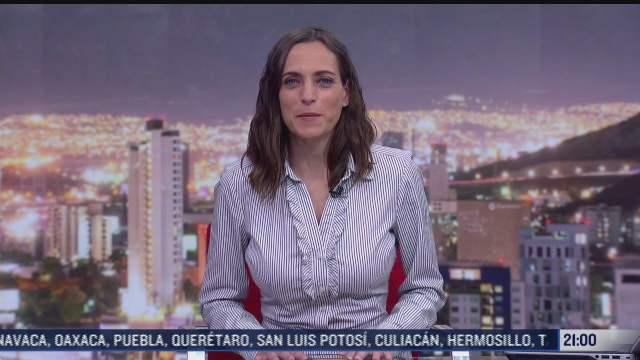 las noticias con ana francisca vega programa del 14 de septiembre de