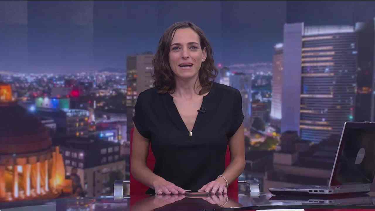 las noticias con ana francisca vega programa del 24 de septiembre de