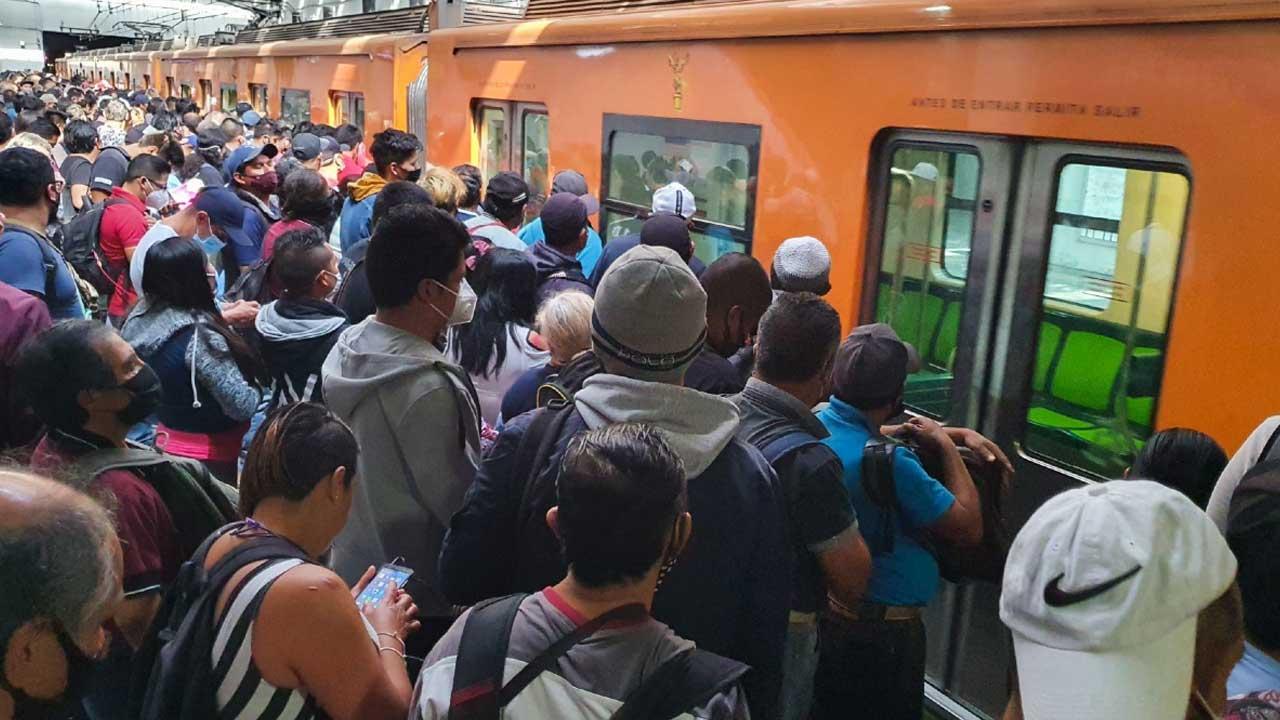 Cuáles son las estaciones de la Línea 7 del Metro CDMX