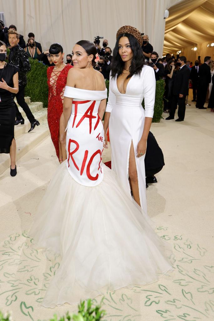 Met Gala, alfombra roja, vestuarios, vestidos, famosos, galería